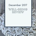 How I designed simple wellbeing for the festive season