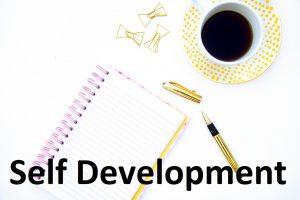 Simply-Shine - Self Development