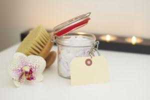 Simply-Shine Self Care