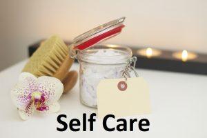 Simply-Shine - Self Care