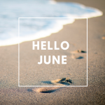 How I've planned my wellbeing for a jubilant June