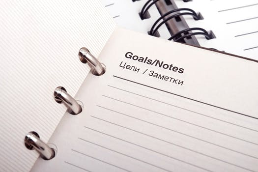 Learn How to Forget Resolutions and Focus on Your Goals