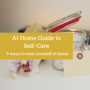 free resource on how to treat yourself at home
