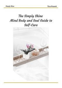 The Simply Shine Mind Body and Soul ebook