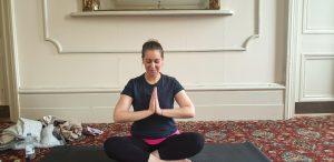 Yoga Brunch Club-Simply Shine