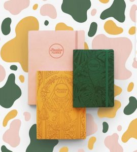 my year in planners
