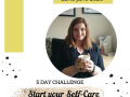 How the Start your Self-Care Challenge Can Help You